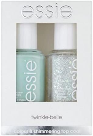 Essie Twinkle Belle Duo Kit0