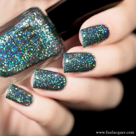 F.U.N Lacquer Do You Steel Love Me?2