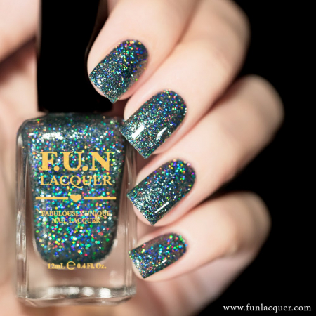 F.U.N Lacquer Do You Steel Love Me?1