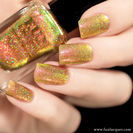 F.U.N Lacquer Sunset (H)2