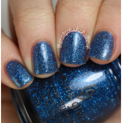 China Glaze Feeling Twinkly1