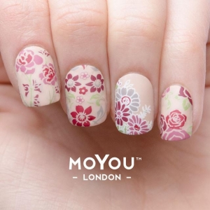 MoYou Flower Power 162