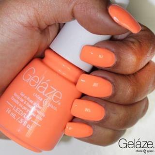 Gelaze Sun of a Peach [1]