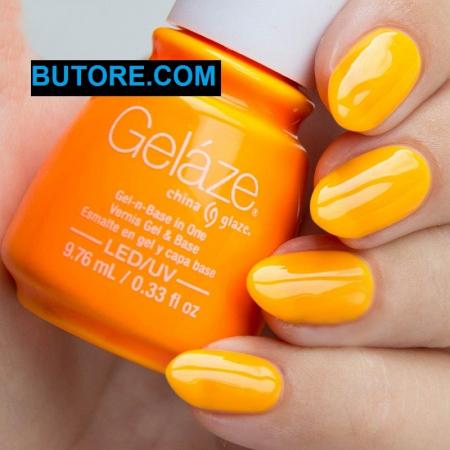 Gelaze Sun Worshiper [1]