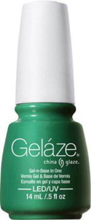 Gelaze Four Leaf Clover [0]