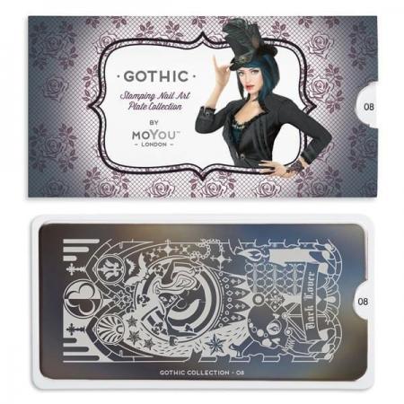 MoYou Gothic 081