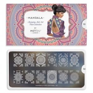 MoYou Mandala 101