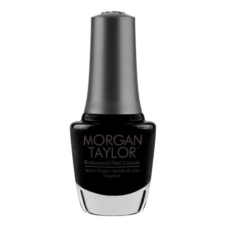 Morgan Taylor Black Shadow [0]