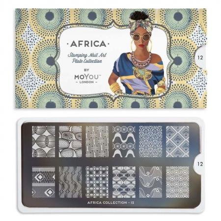 MoYou Africa 12 [1]