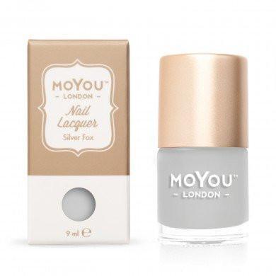MoYou Silver Fox0
