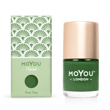 MoYou Pine Tree0