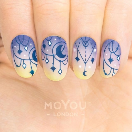 MoYou Crystal 032