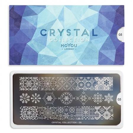 MoYou Crystal 051