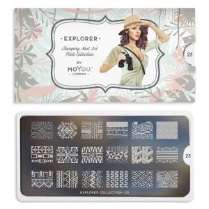 MoYou Explorer 251
