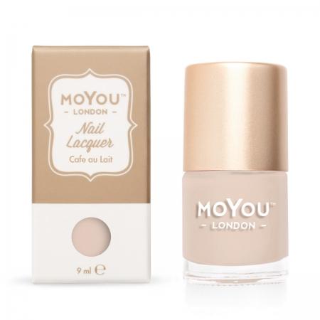 MoYou Cafe au Lait0