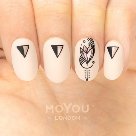 MoYou Flower Power 252