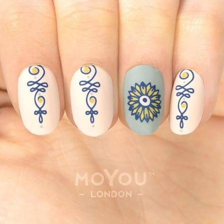 MoYou Henna 102