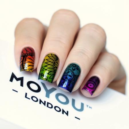 MoYou Fashionista 113