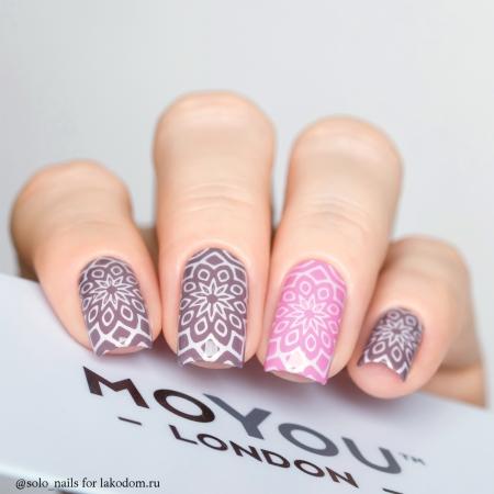 MoYou Kaleidoscope 052
