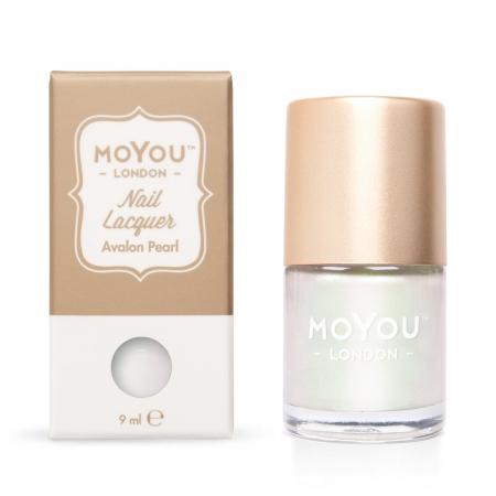 MoYou Avalon Pearl [0]