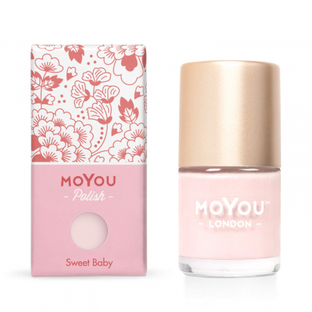MoYou Sweet Baby [0]