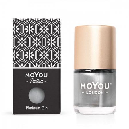 MoYou Platinum Gin0