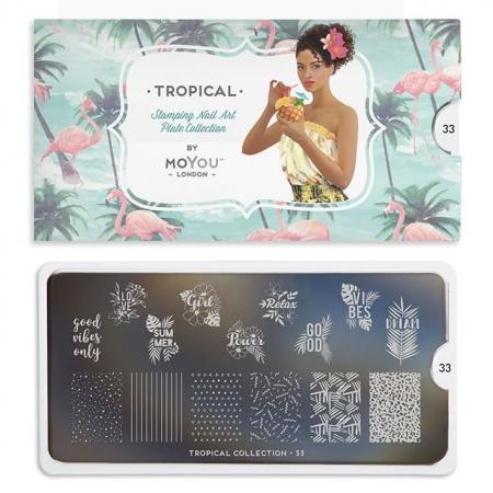 MoYou Tropical 332