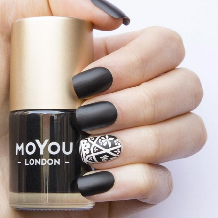 MoYou Black Knight 15 ml1