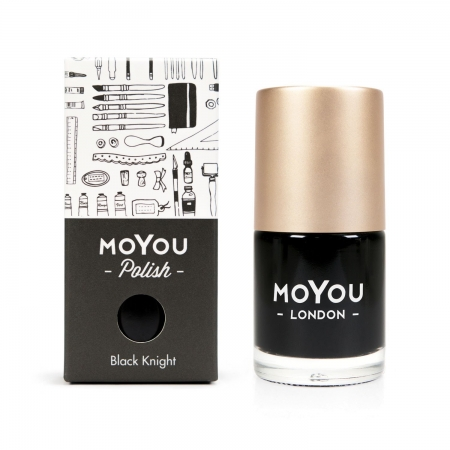 MoYou Black Knight 15 ml0