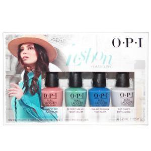 OPI Lisbon Mini Set [0]