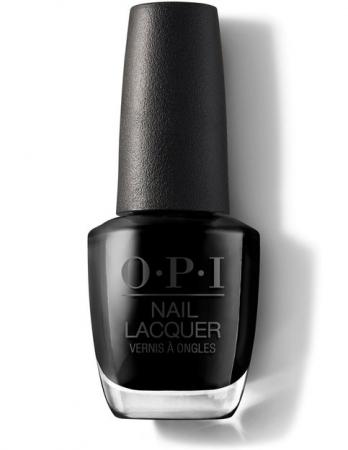 OPI Black Onyx [0]