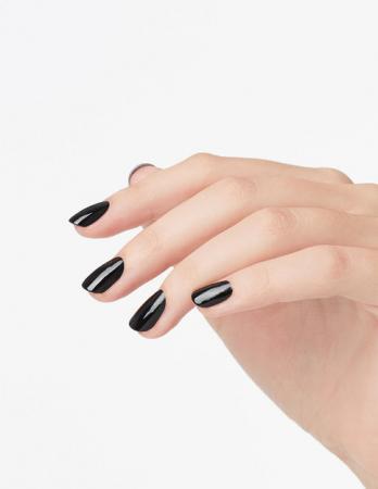 OPI Black Onyx [2]