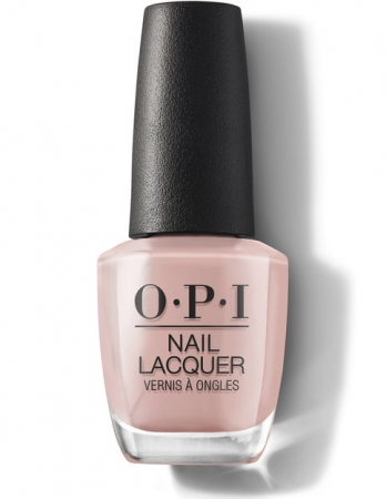 OPI Edinburgh-er & Tatties0