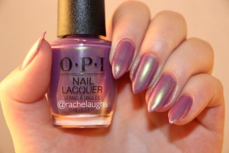 OPI Significant Other Color1