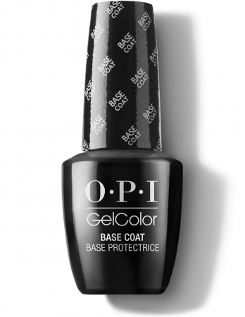 OPI GelColor Base Coat0