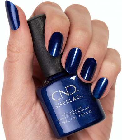 CND Shellac Sassy Sapphire1