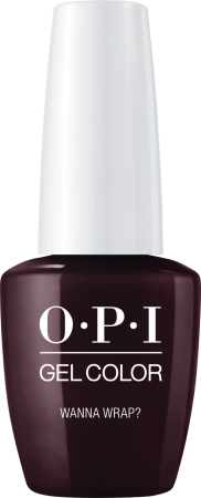 OPI GelColor Wanna Wrap0