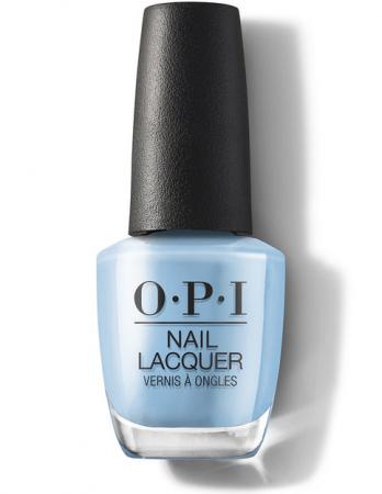 OPI Mali-Blue Shore [0]