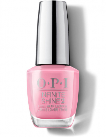 OPI Infinite Shine Lima Tell You About This Color!0