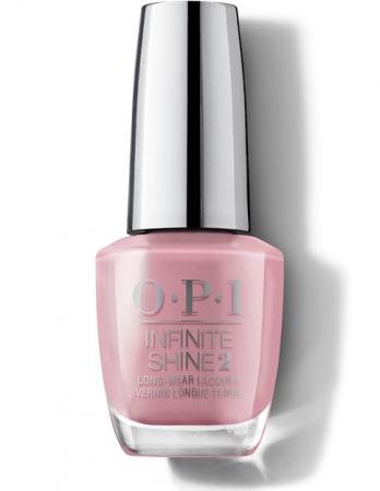 OPI Infinite Shine Rice Rice Baby0