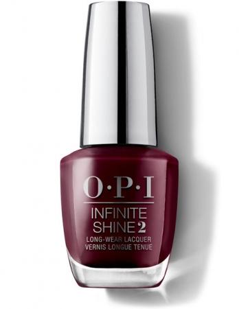 OPI Infinite Shine Mrs. O'Leary's BBQ0