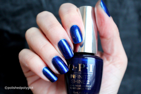 OPI Infinite Shine Chopstix & Stones3