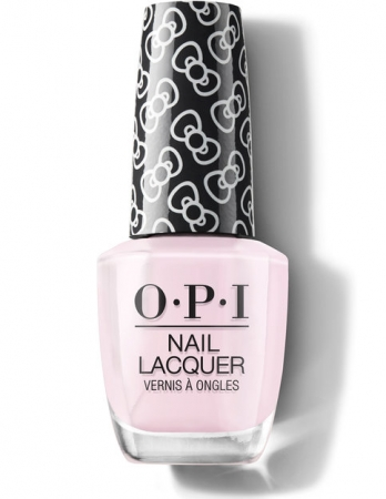 OPI Let's Be Friends!0