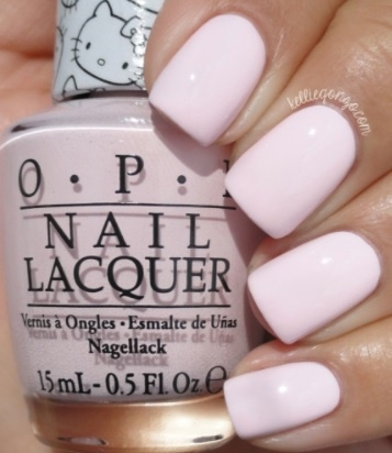 OPI Let's Be Friends!1
