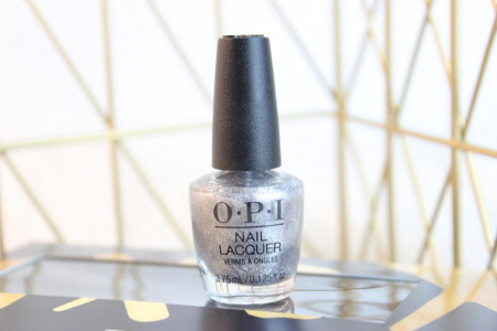 OPI Love OPI XOXO Mini Set [5]