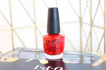 OPI Love OPI XOXO Mini Set [4]
