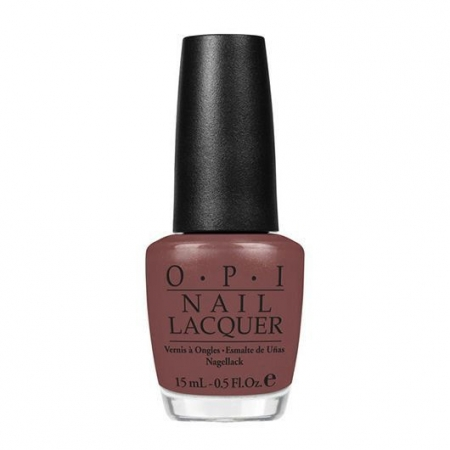 OPI Wooden Shoe Like to Know?0