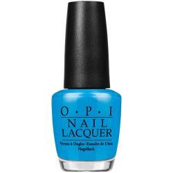 OPI No Room for the Blues0