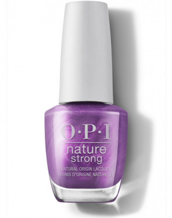 OPI Nature Strong Achieve Grapeness [0]