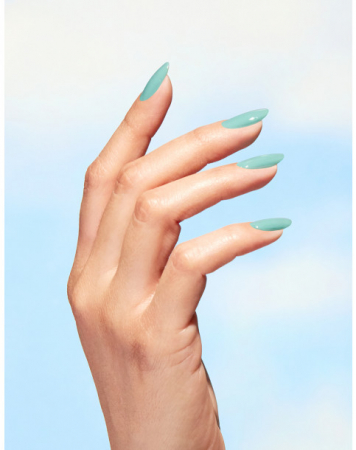 OPI Nature Strong Cactus What You Preach [2]